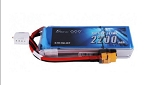 Gens ace 25C 2200mah 11.1V 3S Lipo Battery
