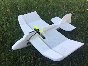 EzFly Mini Trainer Kit